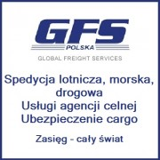 GLOBAL FREIGHT SERVICES (GFS Polska)
