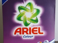 Ariel Colour GIGA XXXL Pack (9,1 KG)
